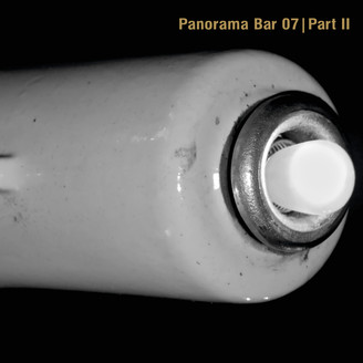 Album artwork for Panorama Bar 07 Part 2