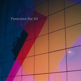 Album artwork for Panorama Bar 04 EP