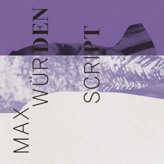 Album artwork for Script