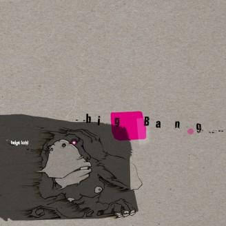Album artwork for Big Bang