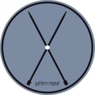 Album artwork for Pattern Repeat 01