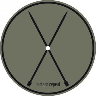 Album artwork for Pattern Repeat 02