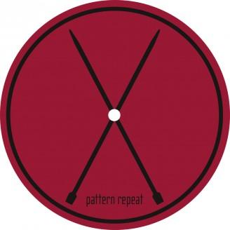 Album artwork for Pattern Repeat 07