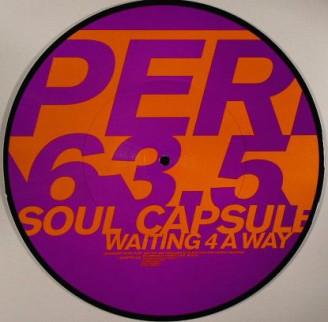 Album artwork for Waiting 4 A Way