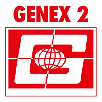 Album artwork for Genex 2