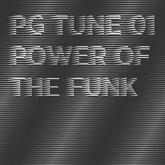 Album artwork for Power Of The Funk