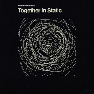 Album artwork for Together In Static (Ltd. LP Ed)