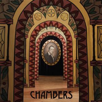 Album artwork for Chambers (LP+CD)