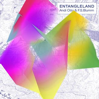 Album artwork for Entangleland