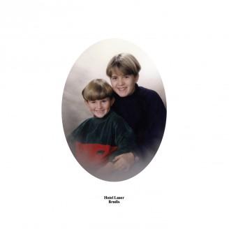 Album artwork for Brudis