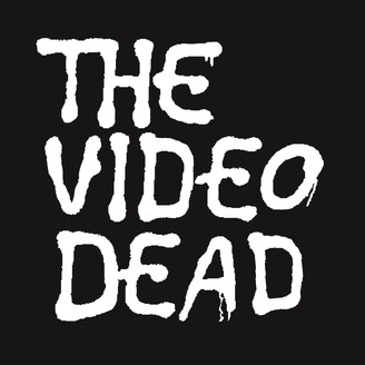 Album artwork for The Video Dead