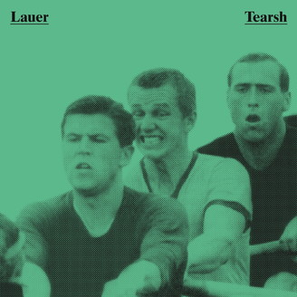 Album artwork for Tearsh