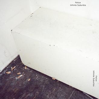 Album artwork for Infinite Suburbia