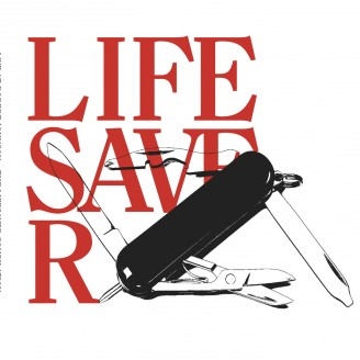 Album artwork for The Lifesaver Compilation