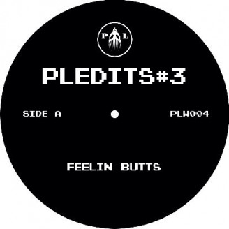 Album artwork for Pledits #3