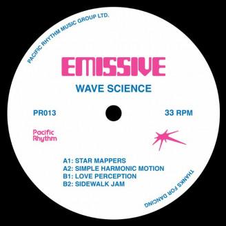 Album artwork for Wave Science