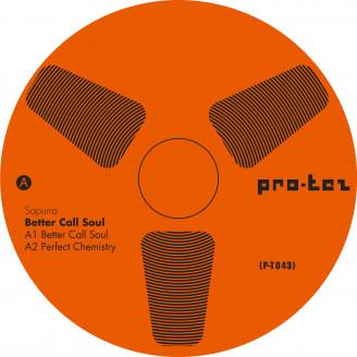 Album artwork for Better Call Soul