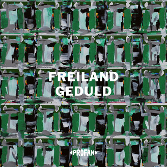 Album artwork for Freiland Geduld