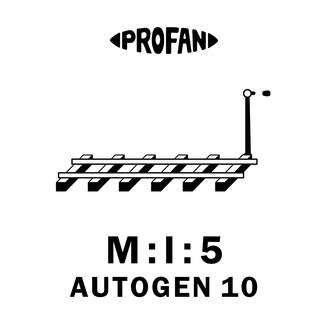 Album artwork for Autogen 10