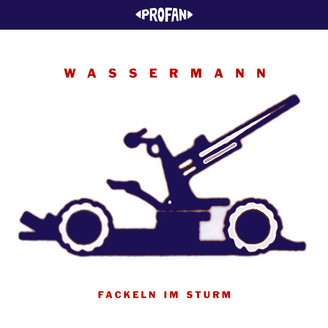 Album artwork for Fackeln Im Sturm