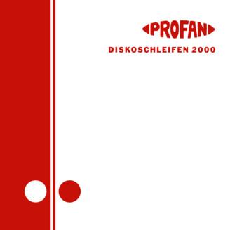 Album artwork for Diskoschleifen 2000
