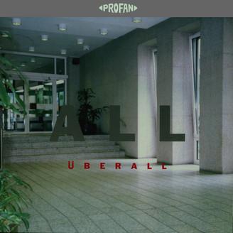 Album artwork for Überall