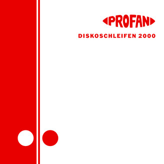 Album artwork for Diskoschleifen 2000