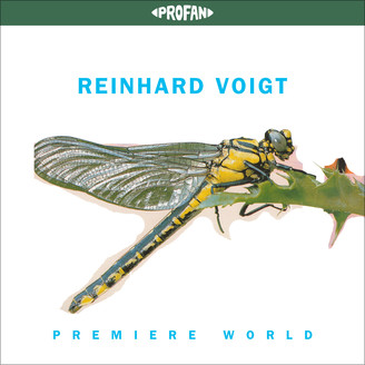 Album artwork for Premiere World