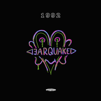 Album artwork for Earquake 1992