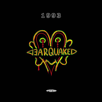 Album artwork for Earquake 1993