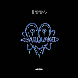 Album artwork for Earquake 1994