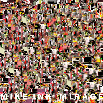 Album artwork for Mirage