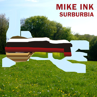 Album artwork for Suburbia