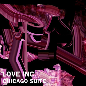 Album artwork for Chicago Suite
