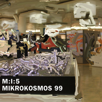 Album artwork for Mikrokosmos 99