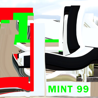Album artwork for Mint 99