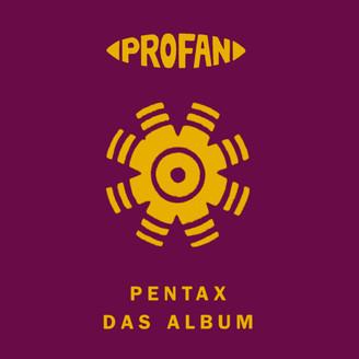 Album artwork for Das Album