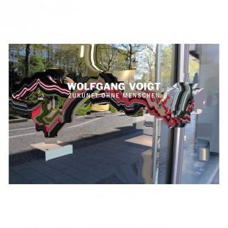 Album artwork for Zukunft Ohne Menschen