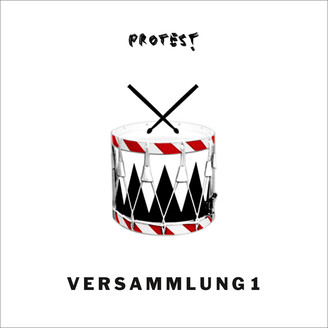 Album artwork for Versammlung 1
