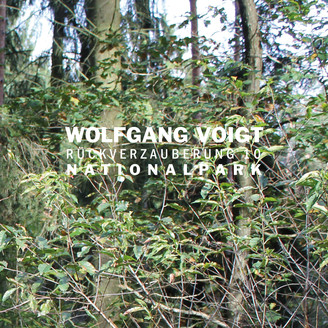 Album artwork for Rückverzauberung 10 / Nationalpark