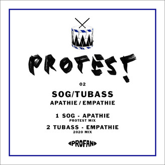 Album artwork for Apathie/Empathie