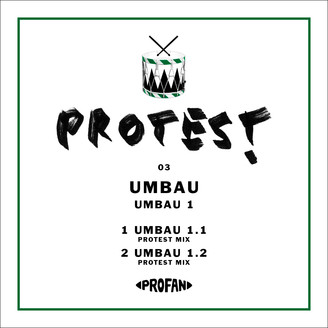 Album artwork for Umbau 1