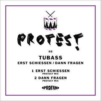 Album artwork for Erst Schiessen/DannFragen