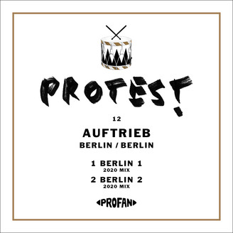 Album artwork for Berlin/Berlin