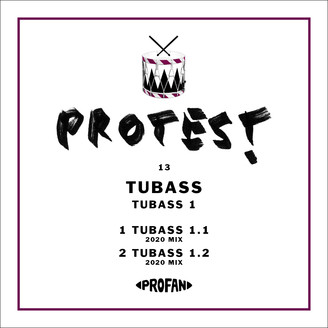 Album artwork for Tubass 1