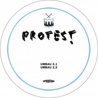 Album artwork for Umbau 2