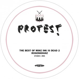 Album artwork for The Best Of Mike Ink Is Dead 2