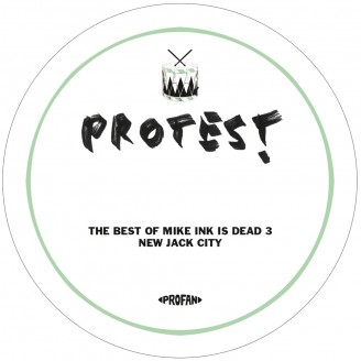 Album artwork for The Best Of Mike Ink Is Dead 3