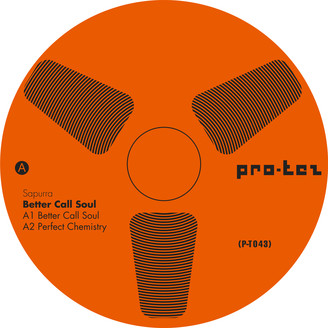 Album artwork for Better Call Soul