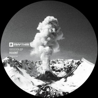 Album artwork for Obsidion EP